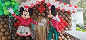 Fabrica de sueños en Sabaneta, 300 niños cumplieron sus deseos en navidad 1
