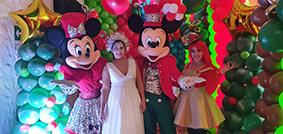 Fabrica de sueños en Sabaneta, 300 niños cumplieron sus deseos en navidad 2