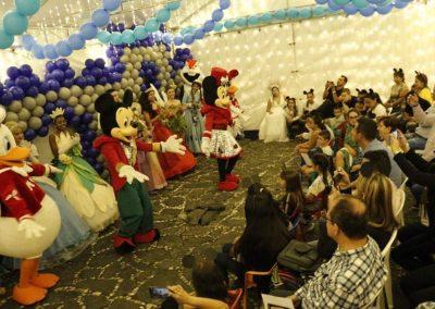 Fabrica de sueños en Sabaneta, 300 niños cumplieron sus deseos en navidad 5