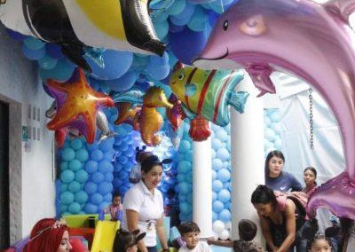 Fabrica de sueños en Sabaneta, 300 niños cumplieron sus deseos en navidad 6
