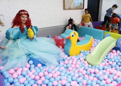 Fabrica de sueños en Sabaneta, 300 niños cumplieron sus deseos en navidad 9