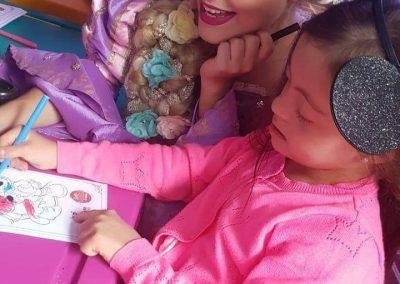 Fabrica de sueños en Sabaneta, 300 niños cumplieron sus deseos en navidad 10